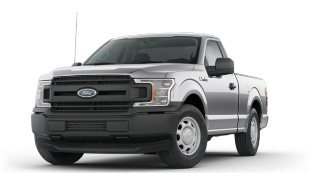 New 2019 Ford F-150 XL Truck For Sale/Lease McComb, MS